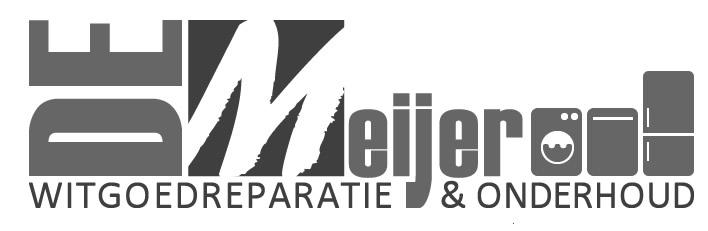 De Meijer Witgoedreparatie & Onderhoud